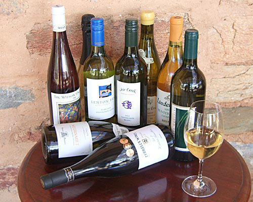 Special Offer Wines